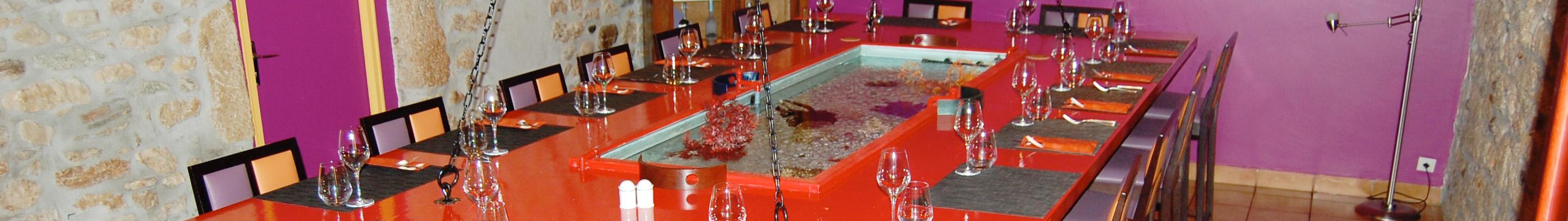 Création et maintenance d'aquarium